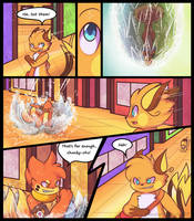 Hope In Friends Chapter 4 Page 46 by Zander-The-Artist