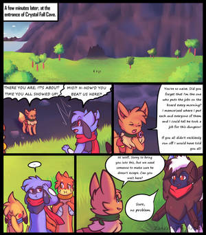 Hope In Friends Chapter 4 Page 53