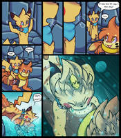 Hope In Friends Chapter 4 Page 66 by Zander-The-Artist