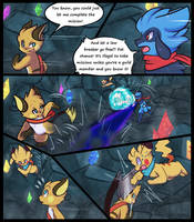 Hope In Friends Chapter 4 Page 71 by Zander-The-Artist