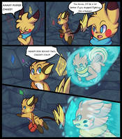 Hope In Friends Chapter 4 Page 72 by Zander-The-Artist