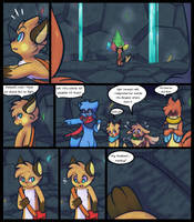 Hope In Friends Chapter 4 Page 73 by Zander-The-Artist