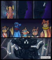 Hope In Friends Chapter 4 Page 74 by Zander-The-Artist