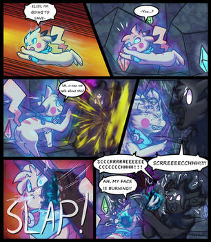 Hope In Friends Chapter 5 Page 6 by Zander-The-Artist