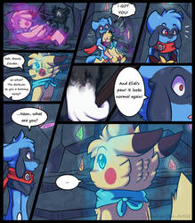 Hope In Friends Chapter 5 Page 7 by Zander-The-Artist