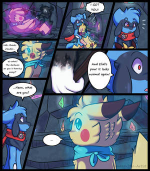 Hope In Friends Chapter 5 Page 7
