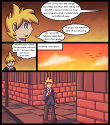 Hope In Friends Prologue Page 5 by Zander-The-Artist