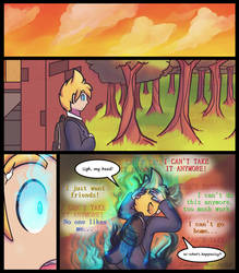 Hope In Friends Prologue Page 7 by Zander-The-Artist