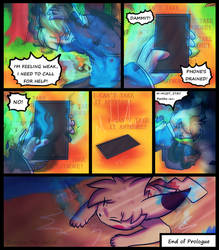 Hope In Friends Prologue Page 8 by Zander-The-Artist