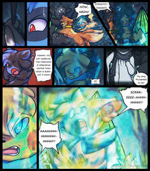 Hope In Friends Chapter 5 Page 25 by Zander-The-Artist