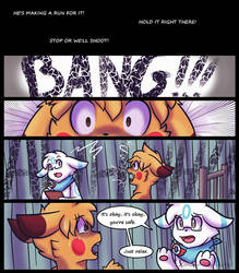 Hope In Friends Chapter 5 Page 28 by Zander-The-Artist