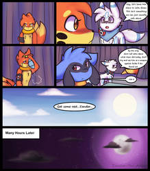 Hope In Friends Chapter 5 Page 34 by Zander-The-Artist