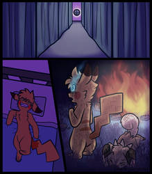 Hope In Friends Chapter 5 Page 35 by Zander-The-Artist
