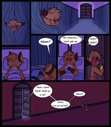 Hope In Friends Chapter 5 Page 38 by Zander-The-Artist