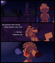 Hope In Friends Chapter 5 Page 39 by Zander-The-Artist