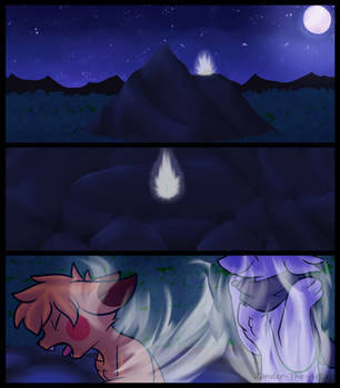 Hope In Friends Chapter 6 Page 1 by Zander-The-Artist