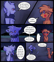 Hope In Friends Chapter 6 Page 6 by Zander-The-Artist