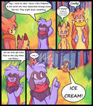 Hope In Friends Chapter 1 Redo Page 14