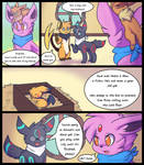 Hope In Friends Chapter 6 Page 25