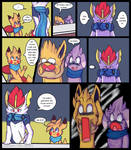Hope In Friends Chapter 6 Page 45