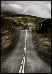 Highway 1 by gnusi