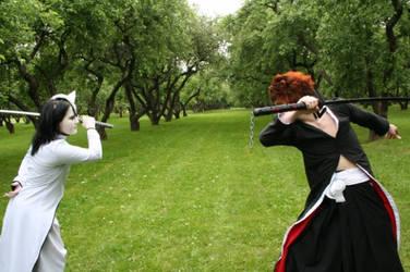 Bleach cosplay 6 june 2