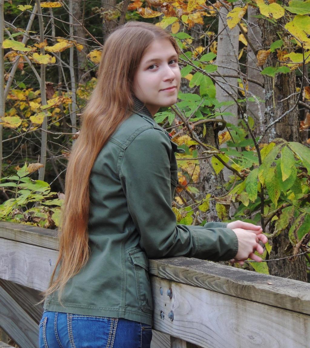 loverofthestrange's Profile Picture
