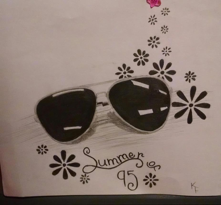 Summer of 95 by loverofthestrange