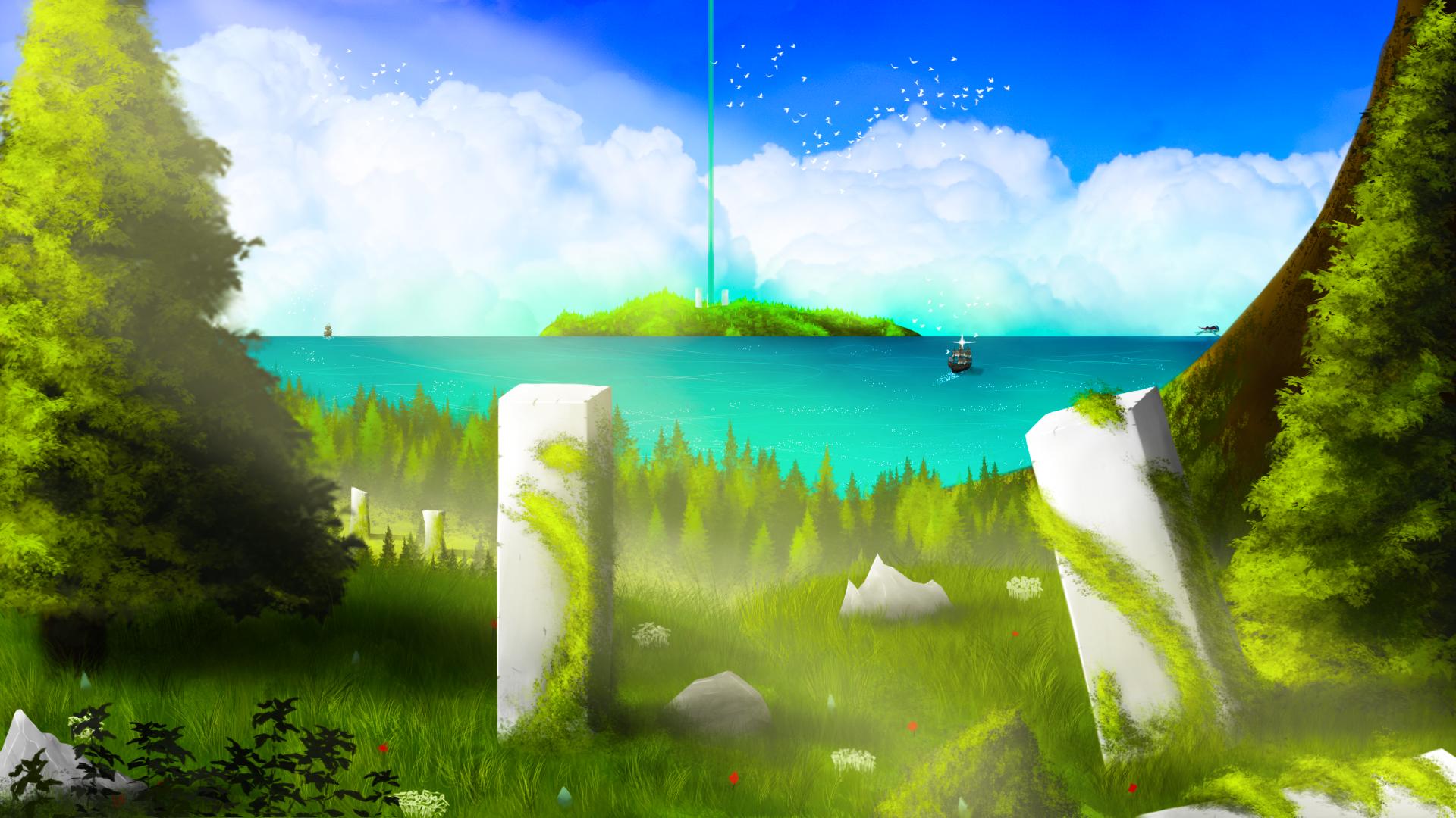 Beacon Landscape