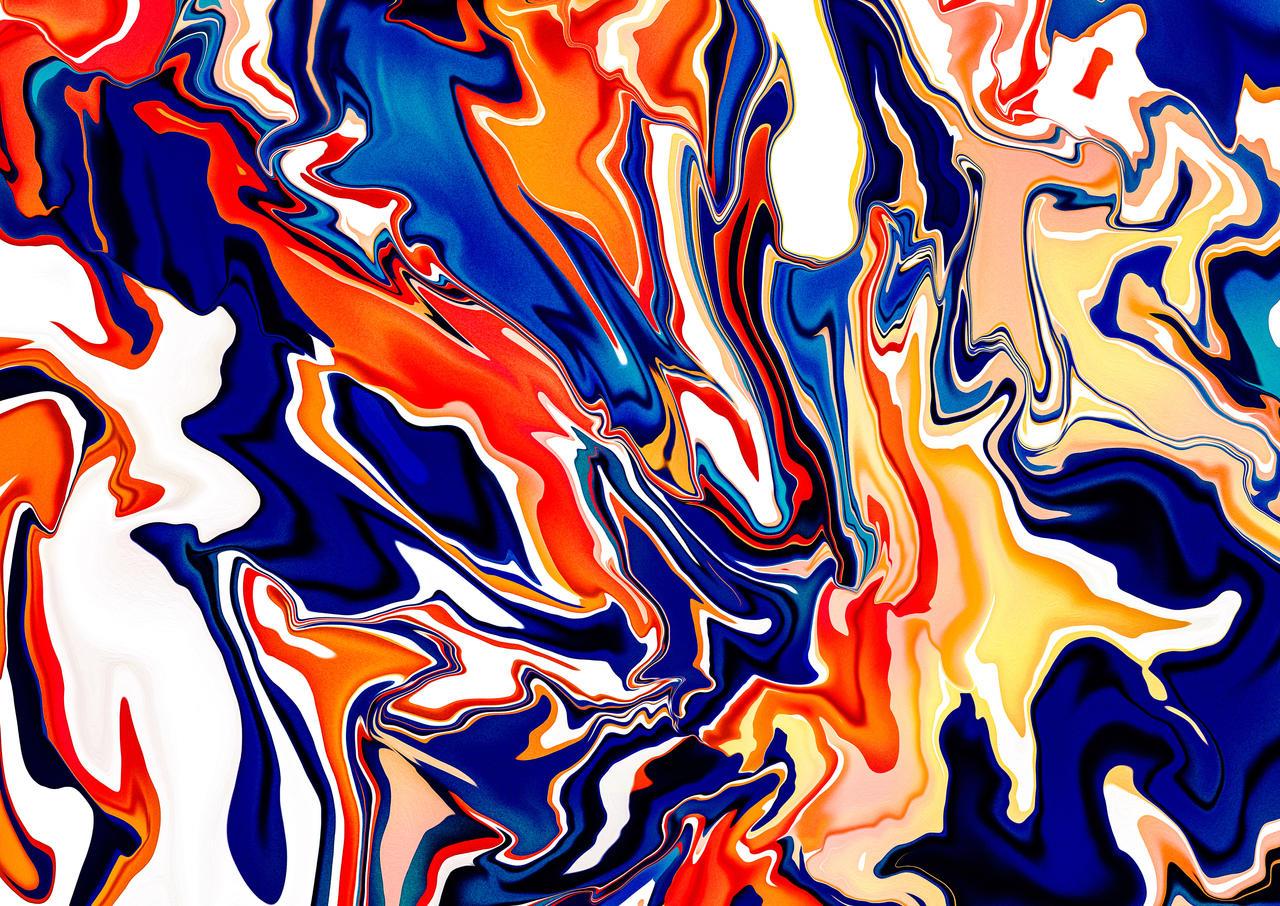 Aquatic Lava