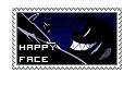 Rip Van Winkle Stamp by KikkaChan