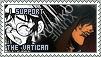 I support... The Vatican 4 by KikkaChan