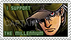 I support... The Millennium 4 by KikkaChan