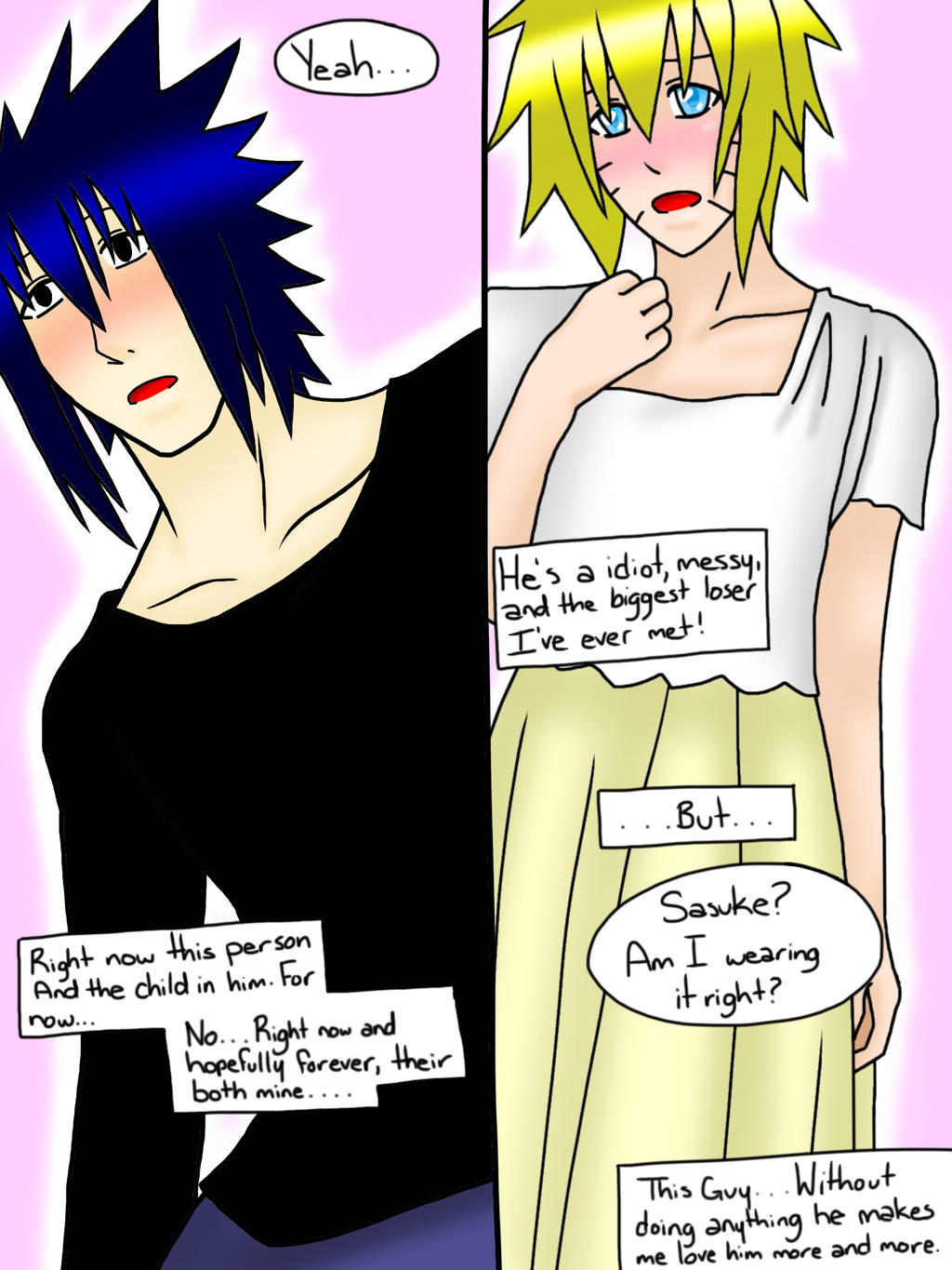 sasusaku lemon fan fiction