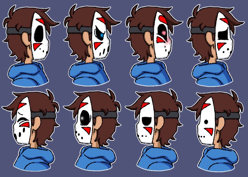H20 Delirious Animated View! by FailGurl on DeviantArt