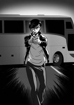 La nostalgia de los muertos capitulo 8 ilust 1