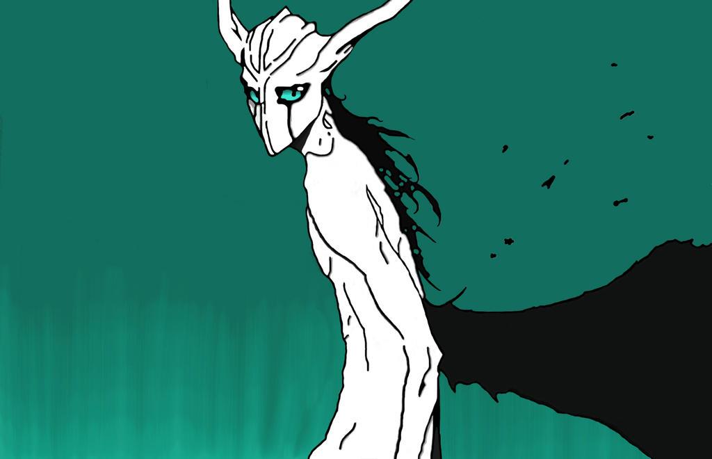 Leviathan's Upgrade #1 Ulquiorra_hollow_by_madarawolf-d5xrgp8