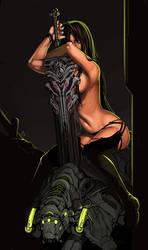 Demonsword by ionen