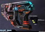 Potemkin: Rivet-Gun