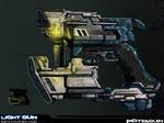 Potemkin: Light Gun