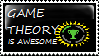 Game theroy by peanutbuttergamerfan