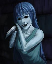 Spooky by StimDreik