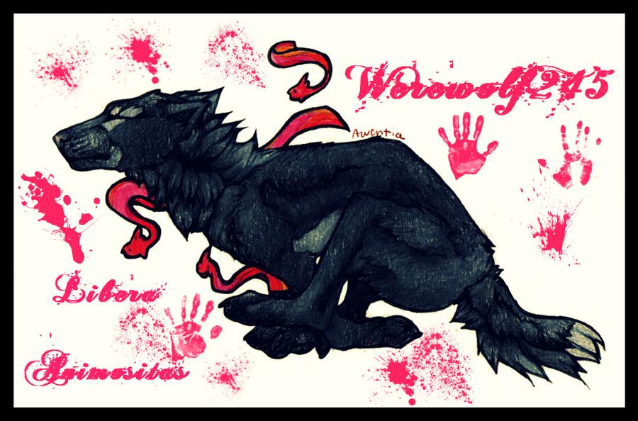 Werewolf245's Profile Picture
