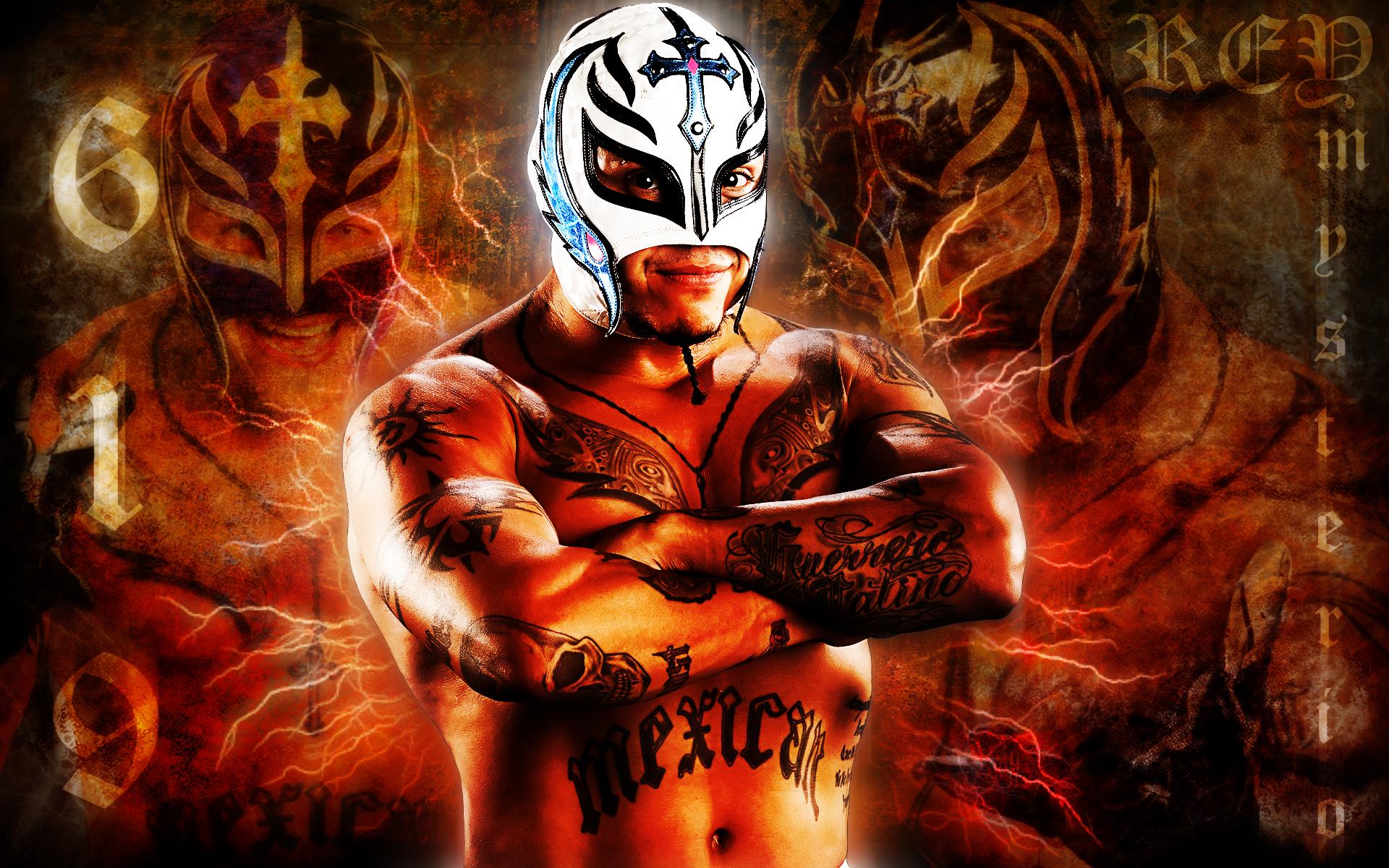 Der WWE / Wrestlingthread Rey_mysterio_by_xxsoultakingfreakxx