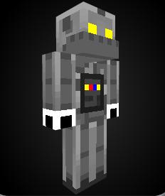 Minecraft skins Robot_mcskin_by_lilbrokk-d46x5xp