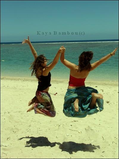 Bliss by kaya bambou - Kar���k ~ Avatar ar�ivi