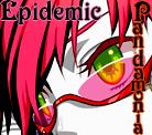 Never Iconic. by EpidemicPandmonia