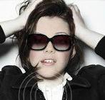 GiGi's sunglasses by JenniferRobins