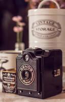 Vintage Storage by CanonAdventures