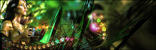 Beauty Tag by Sn00pSta00